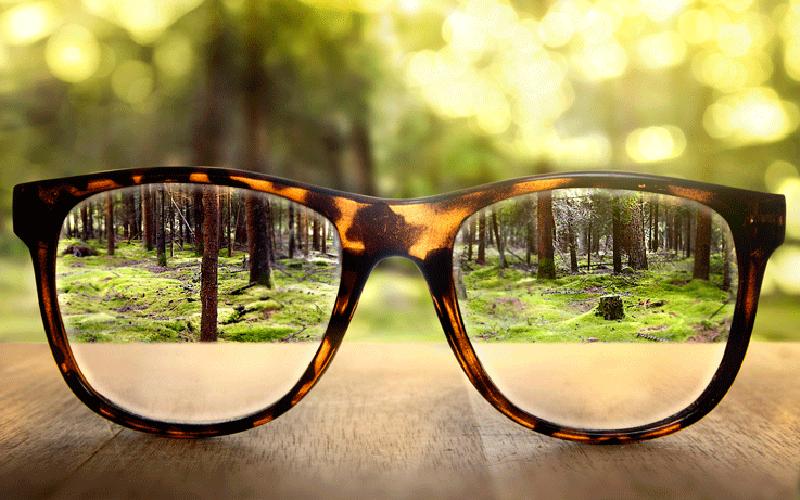 Lenti progressive per miopia