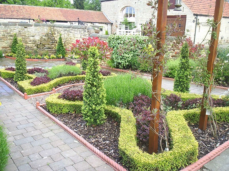 Landscape Garden Design Sheffield : Landscaping and garden design services in sheffield