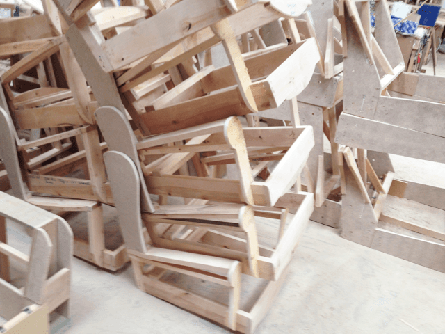 chair crafting