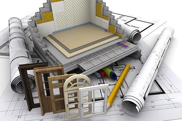 progetti e carte edili