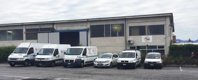 global service impianti aria