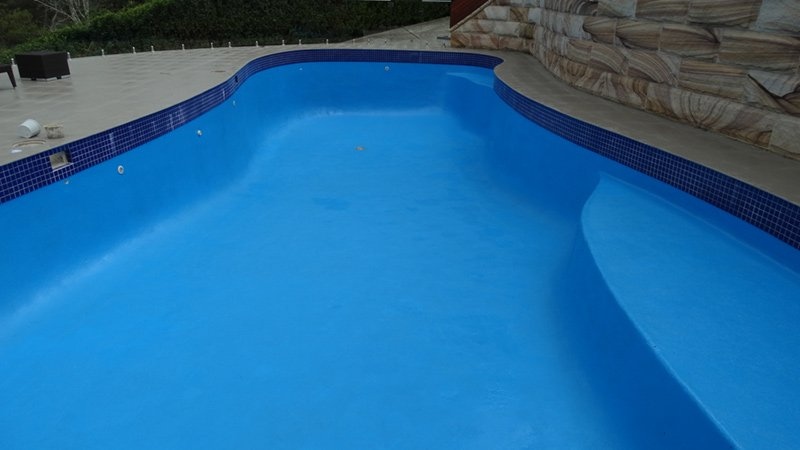 An Overview Of Blue Diamond Pool Services Swimming Pool