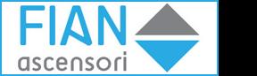 FIAN ASCENSORI MANUTENZIONE IMPIANTI E REALIZZAZIONE - logo