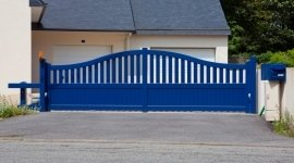 azienda cancello automatico, impresa cancello automatico, installazione cancello automatico