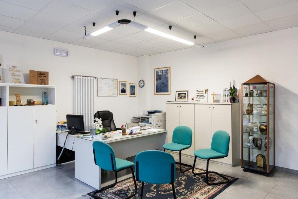 ufficio imprese funebri