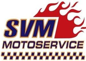 SVM Motoservice – Logo
