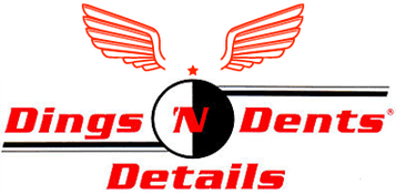 Dings Dents & Details logo