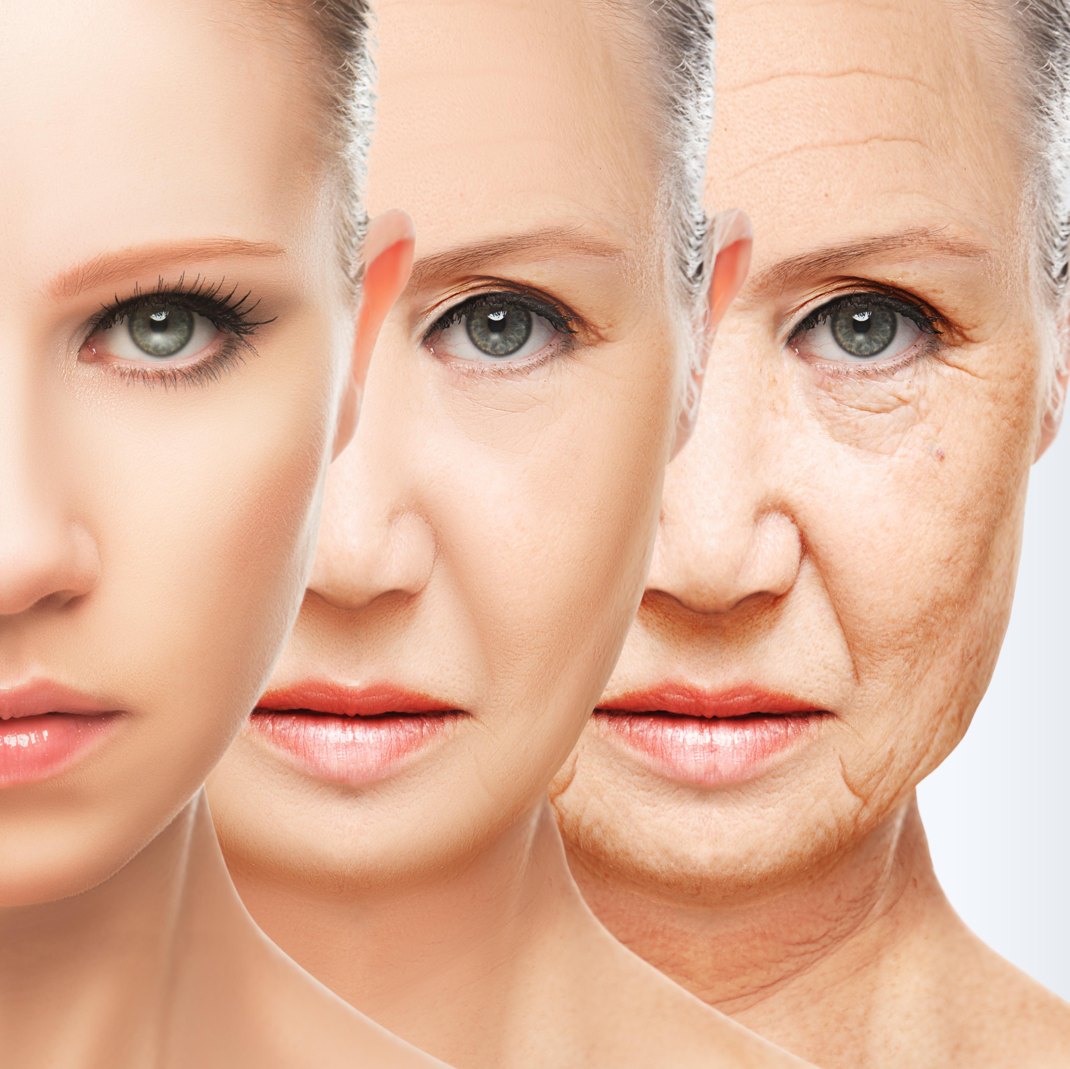 Anti-Aging Skin Treatment Houston, TX