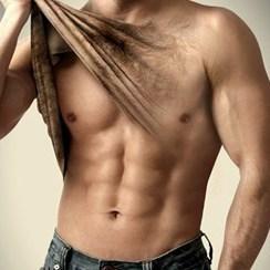 Men's Laser Hair Removal Houston, TX