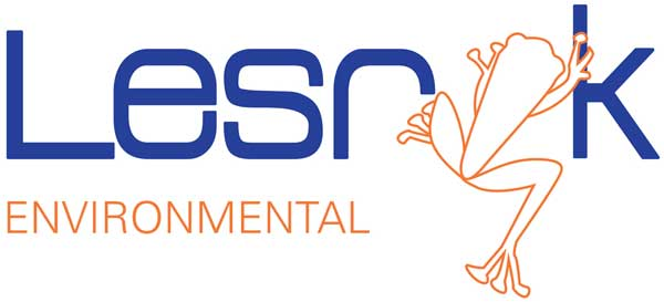 Lesryk Environmental Logo