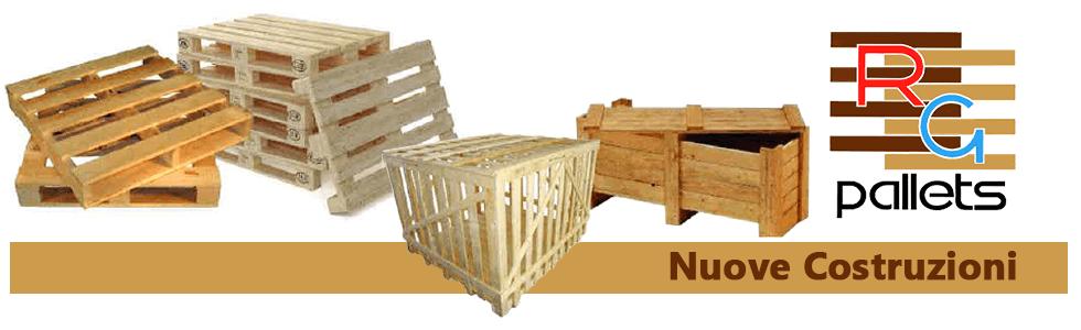 costruzione di pedane in legno catania