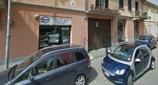 security Center Novara