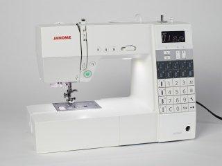 macchina da cucito  DC7060