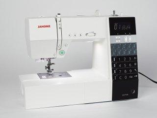 macchina da cucito DC7100