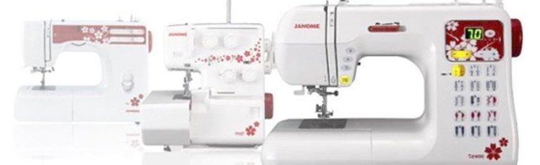 macchine da cucire