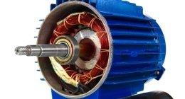 rotore motore elettrico