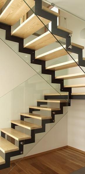 scale con rinforzi laterali