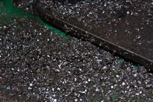 prodotti di lavorazione del ferro