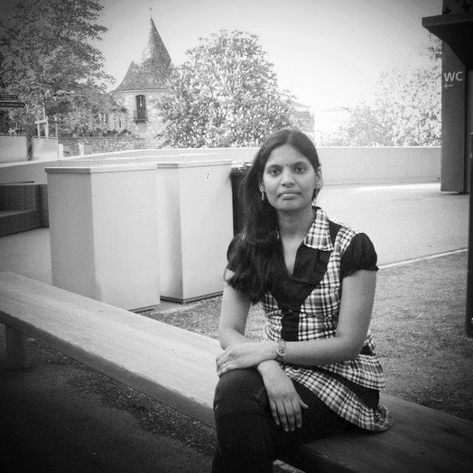 Radhika Kona