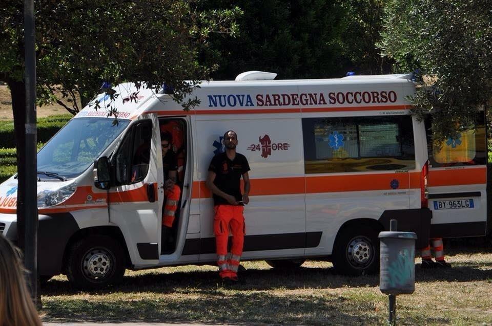 Nuova Sardegna Soccorso