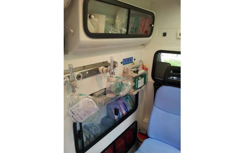 pronto soccorso ambulanza cagliari