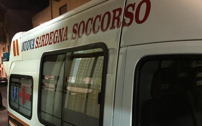 trasporto pazienti in ambulanza Cagliari