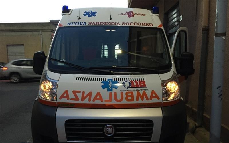 servizio chiamata ambulanza