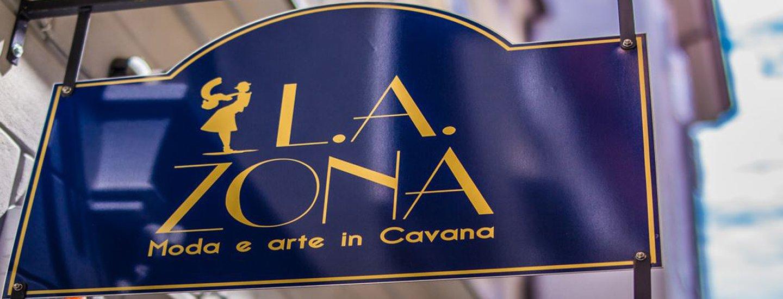 La Zona moda e arte in Cavana a Trieste