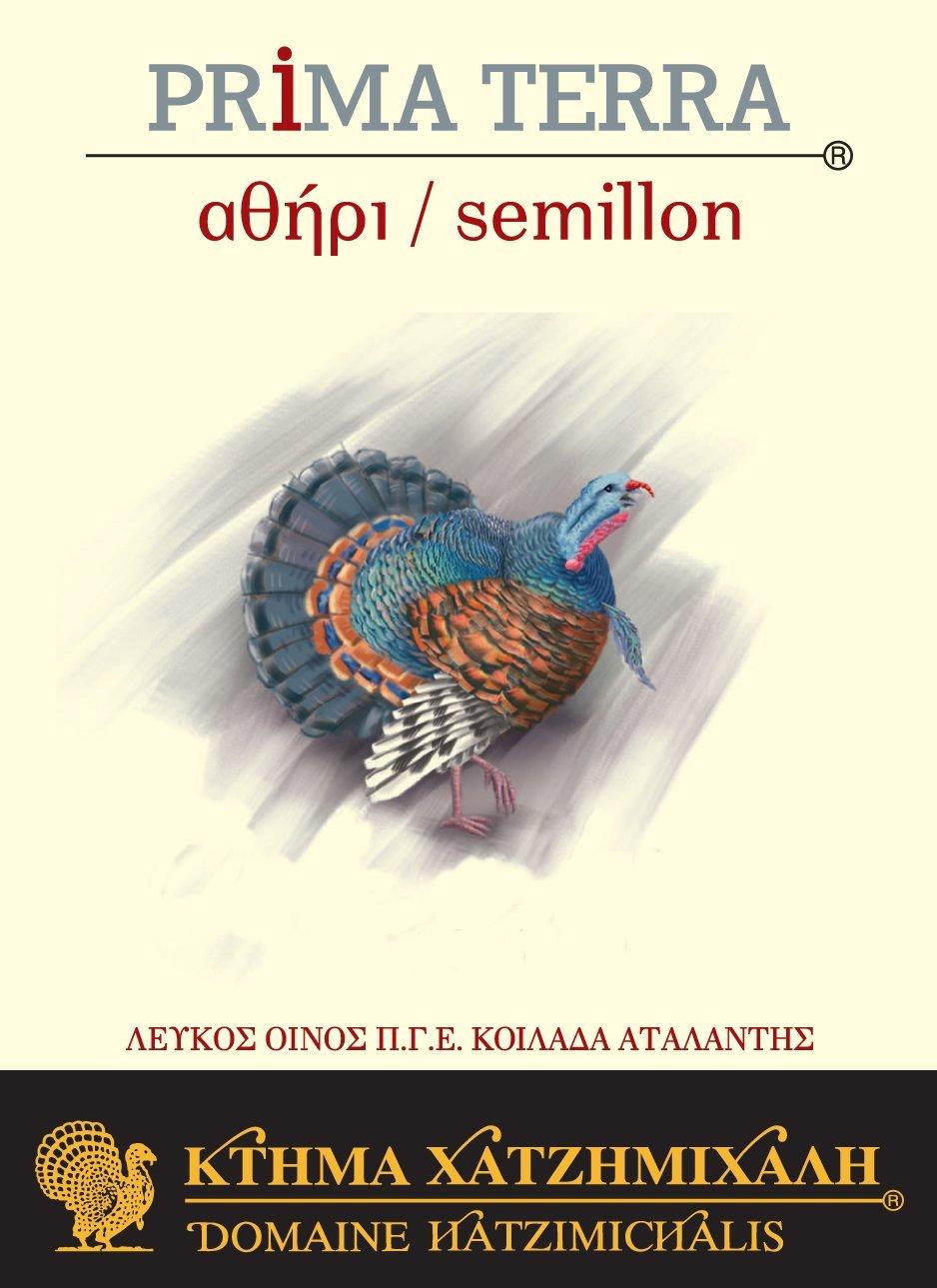 Athiri/Semillon Hatzimichalis