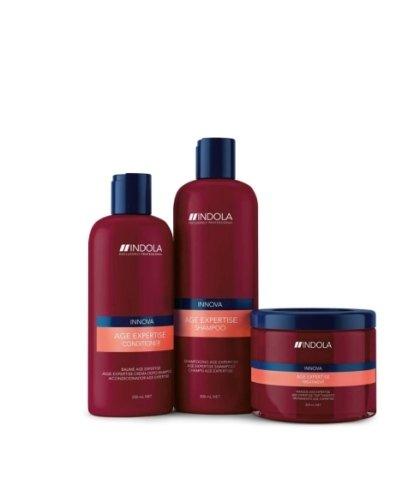310516 Indola_Age_Range prodotto per capelli