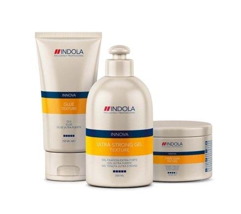 Indola Styling Texture_Comp_CARDS prodotto per capelli