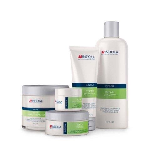 Indola_Group_Repair prodotto per capelli