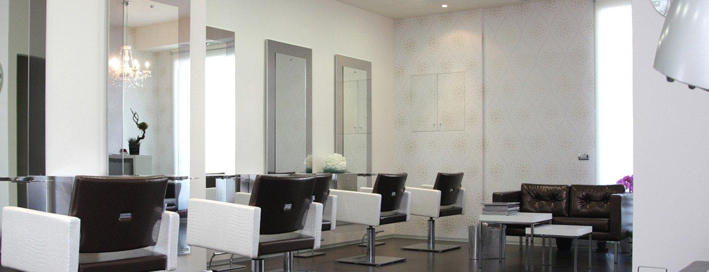 centro di parrucchieri professionali