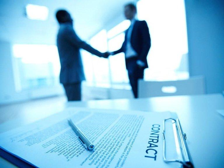 Redazione di contratti
