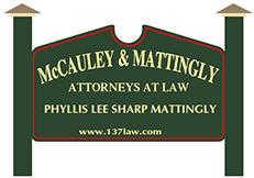 McCauley & Mattingly Attys