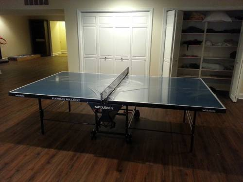 Game Table Assembly And Installation In Baltimore