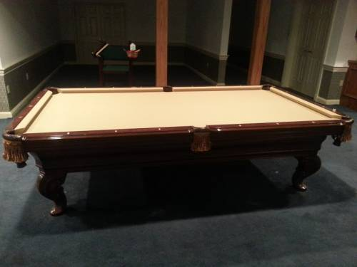 Pool Table Assembly Disassembly Moving And Reassembly Services - Pool table movers virginia