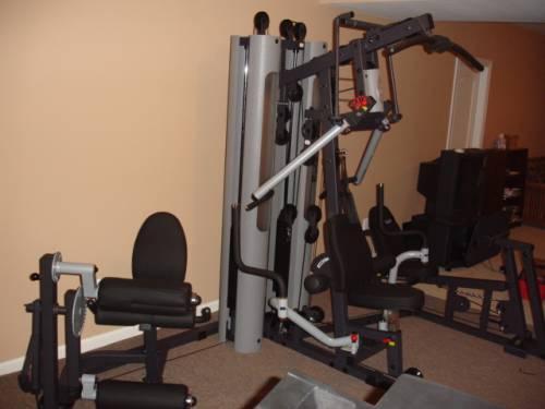 Treadmills installers gallery