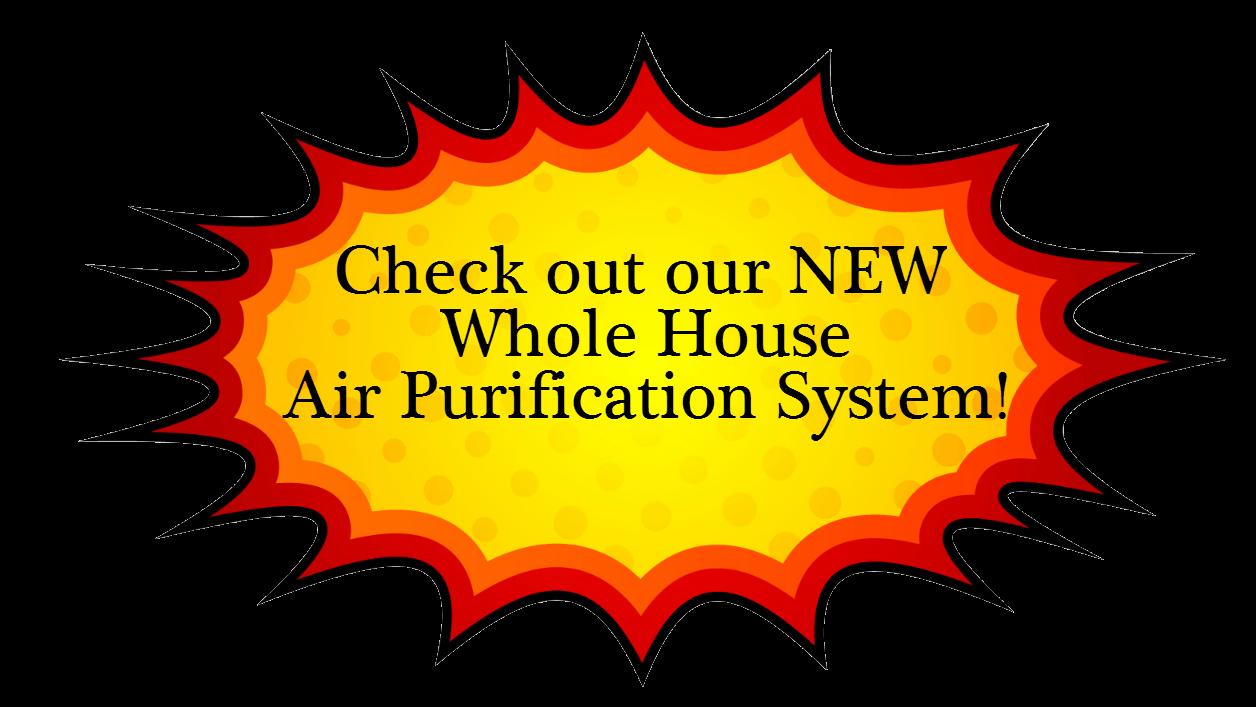 Air Purification Pensacola, FL