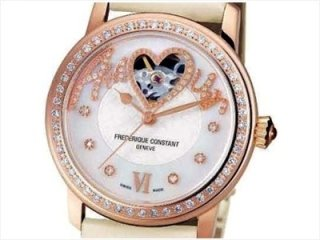 orologio Amour gold