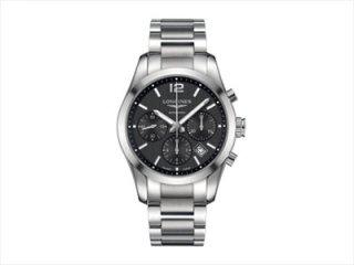 orologio Conquest Classic