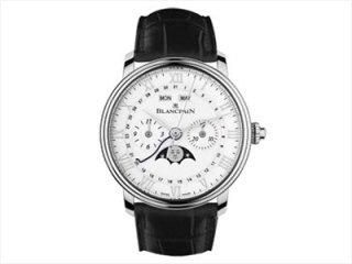 orologio Villeret moonphase