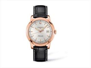 orologio Saint Imier gold