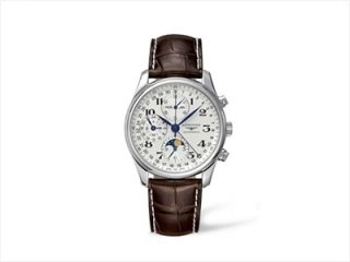 orologi Master Collection moonphase