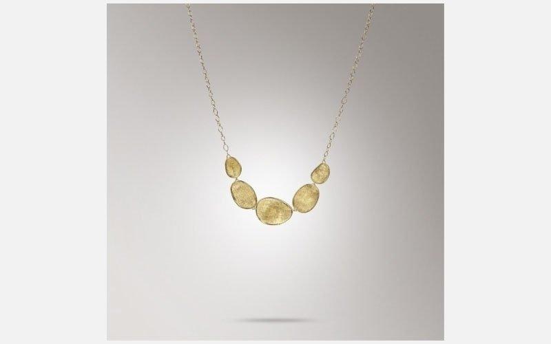 collana oro Nuova collezione
