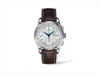 orologio Conquest acier