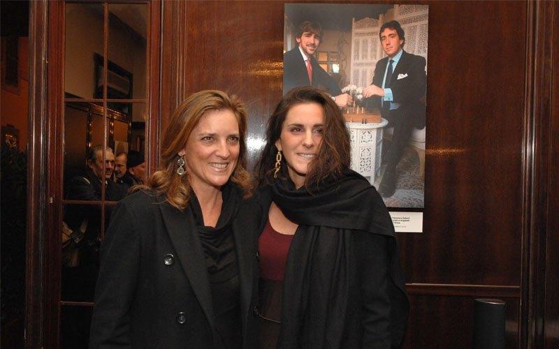 Manuela e Alberta Cuccia