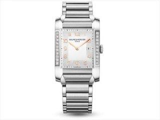 orologio acier diamonds