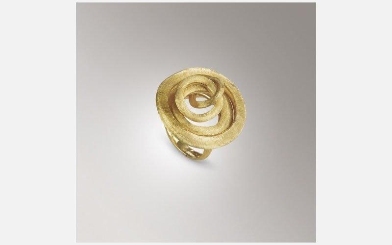 anello oro Linea jaipur link