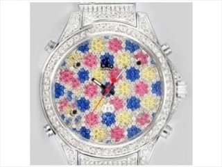 orologio diamond dials